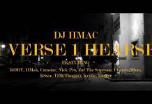 DJ H-Mac ft. V/A - 1 Verse 1 Hearse