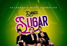 Davaos - Sugar (Prod. Twist)