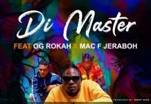 Di Master ft. OG Rokah & Mac F Jeraboh - Kili Tomfwa