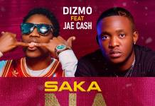 Dizmo ft. Jae Cash - Saka Na Half