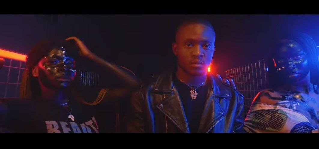 Dizmo ft. Black - Panda Ukanilowe (Official Video)