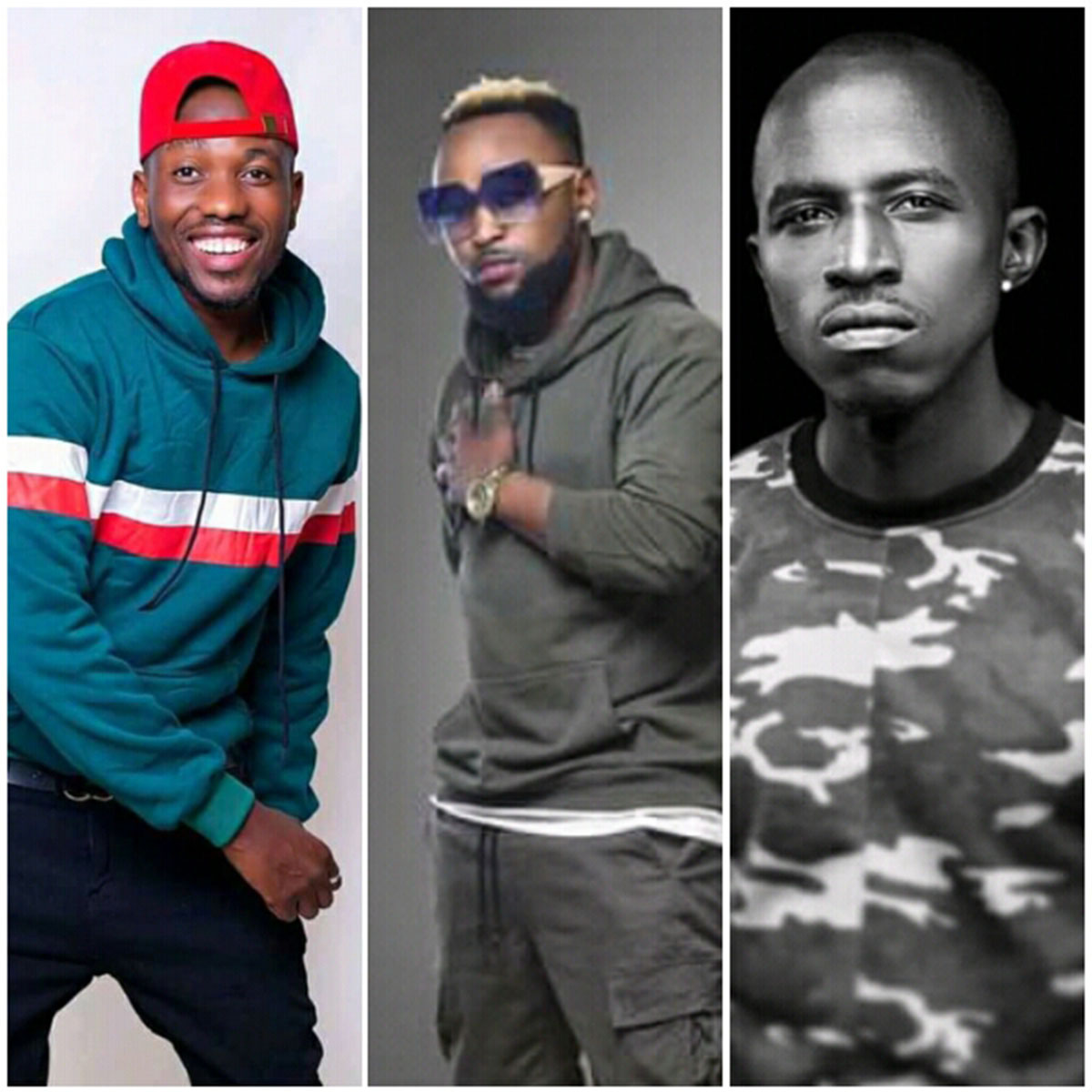 Drimz, Macky 2, Kekero & Shenky - ECL Abwekelepo (PF Campaign Song 2021)