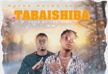 JayB ft. Alpha Romeo - Tabaishiba (Prod. Tok-Cido)