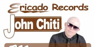 John Chiti - Musatisiye (Prod. Eric)