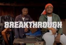 Kiss B Sai Baba & Samol Classic Breakthrough (Official Video)