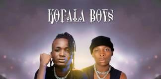 Kopala Boys - Buumpu (Prod. Siichi YK)