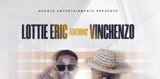 Lottie Eric ft. Vinchenzo - Big Buyer