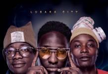 Lusaka City - Malama (Prod. Big Bizzy)