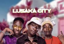 Lusaka City - No One But You (Prod. K-Dash)