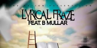 Lyrical Fraze ft. B Mullar - Blank Page (Remix)