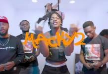 Mr Faga - Macky 2 (Official Video)