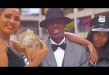 Mubby Roux ft. Black & Dizmo - Mpaka Nikachoke (Official Video)