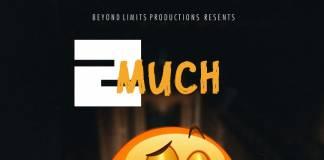 Musonx ft. Leon - 2Much
