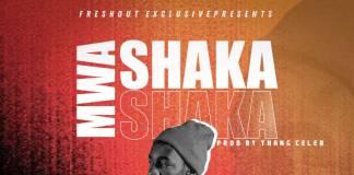 Muzo AKA Alphonso - Mwa Shaka