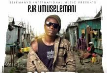 P Jr. Umuselemani - Ghetto Youth Anthem