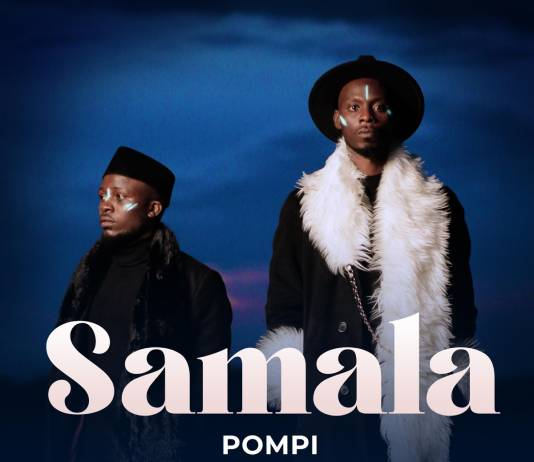 Pompi ft. Suffix - Samala
