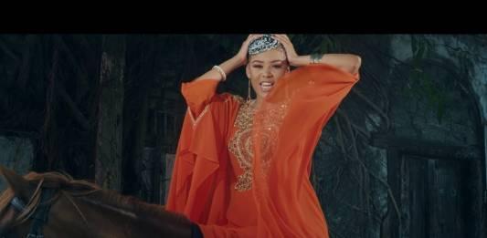 Sho Madjozi - Jamani (Official Video)