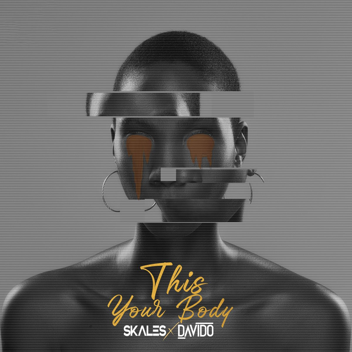 Skales ft. Davido - This Your Body