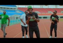 Slapdee ft. Bobby East, Nez Long & Elisha Long - Sonta Abwelelepo (Official Video)