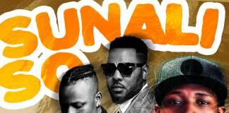 Slim The Hitmaker ft. Slapdee & Willz - Sunali So