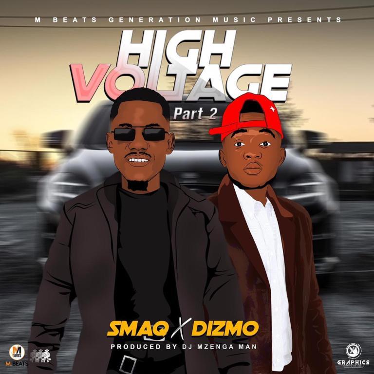 Smaq ft. Dizmo - High Voltage (Part 2)