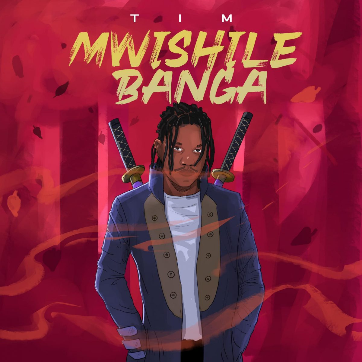 Tim - Mwishile Banga