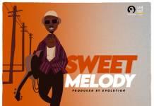 Trigga Dopely - Sweet Melody (Prod. Evolution)