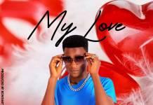 Yaobizo - My Love (Prod. Kontakt)