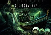 ZS Team Boys - Tiyeni Nechibwato (PF Campaign Song)