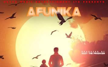 Afunika - Nabuchafye Bwino