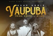 Asap Kodie ft. Dizmo & Trina South - Vaupuba