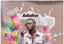 Blake - Birthday (Prod. Genesis)