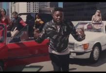 CHISENGA ft. Kuda Mic & Qzee - Energy (Official Video)