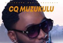 CQ Muzukulu Shuga - Stay (Prod. K-Joe)