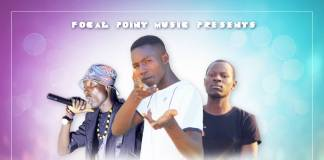 Chans-K ft. Mog Major & Mukuka B.C - Mute