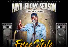 Clusha - Paya Flow Season (Ep02)
