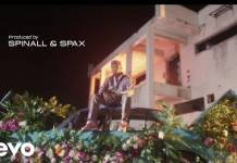 DJ Spinall ft. YCee & Oxlade - Jabole (Official Video)