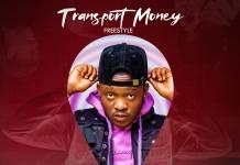 Dizmo - Transport Money Freestyle (Prod. SQ Beats)