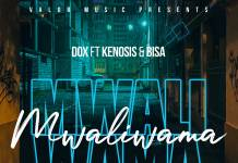 Dox ft. Kenosis & Bisa - Mwaliwama
