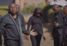 Ephraim, Kings Mumbi, Njamba, GG & Rev Aka - Mulale Muchibote (Tribute To Dr. Kenneth Kaunda)