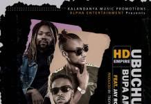 HD Empire ft. Jay Rox - Ubuchushi Bupa Amano