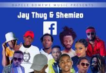 Jae Thug & Shemizo - Pa Facebook (Prod. DJ Drill)