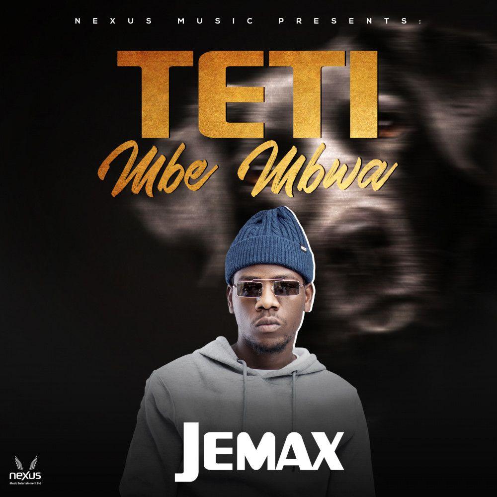 Jemax - Teti Mbe Mbwa