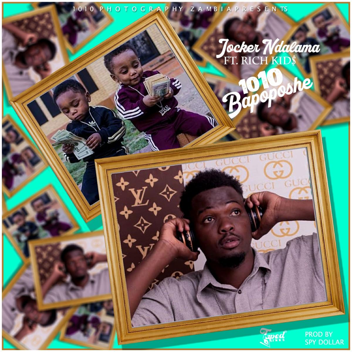 Jocker Ndalama ft. Rich Kids - 1010 Photography Zambia