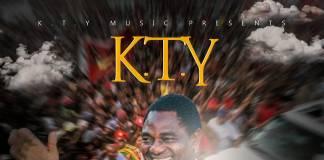 K.T.Y - Akajinga (UPND Campaign Song)