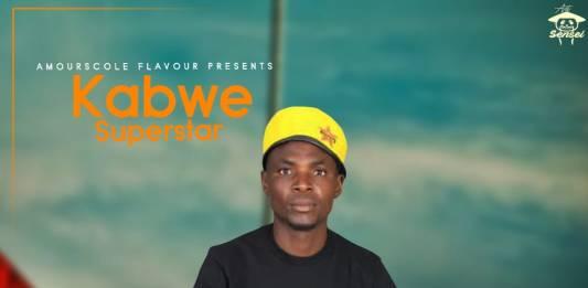 Kabwe - Amano Namapalo