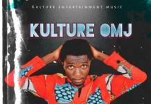 Kulture OMJ - No Silver Plate (Prod. DJ Kach)