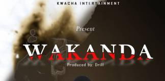 Kwacha Entertainment - Wakanda