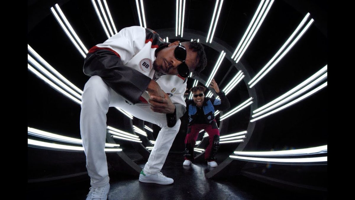 Ladipoe ft. Buju - Feeling (Official Video)