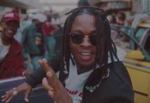 Laycon ft. Mayorkun - Verified (Official Video)